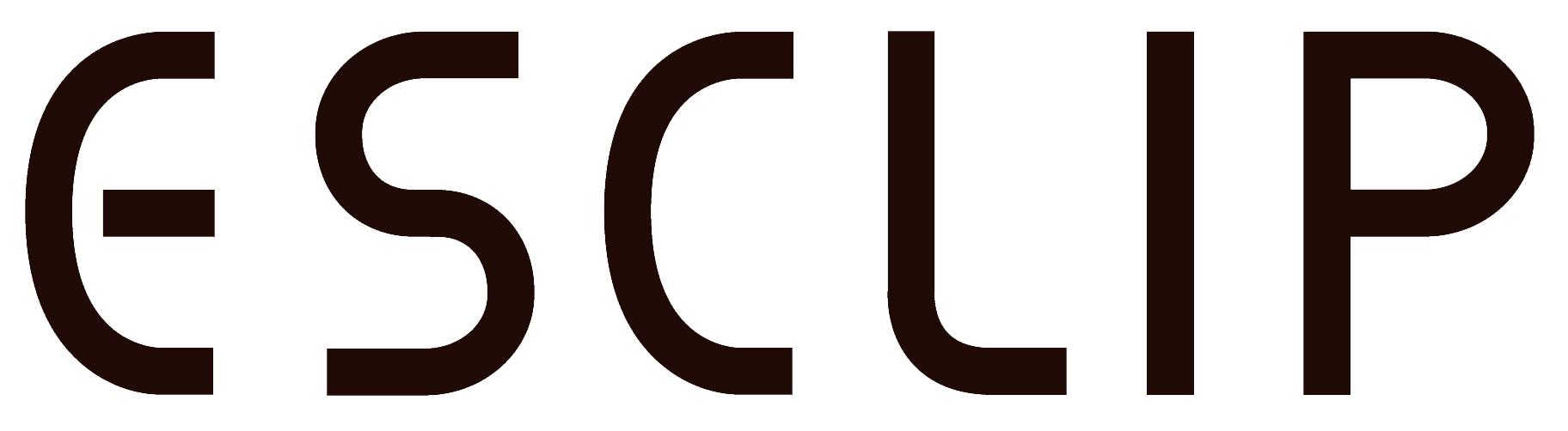 esclip logo